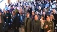 Конференция «Влияние церкви на мир» 26 января 2013 года, Эстония Кохтла-Ярве Поделиться в соц. сетях В Мой Мир 0 Tweet