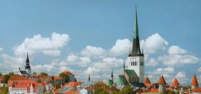 В 1980 году Таллинн был одним из городов, принимавших Олимпийские игры. Когда масса иностранных гостей приехала в город, она была […]