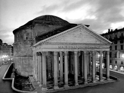 roman_pantheon