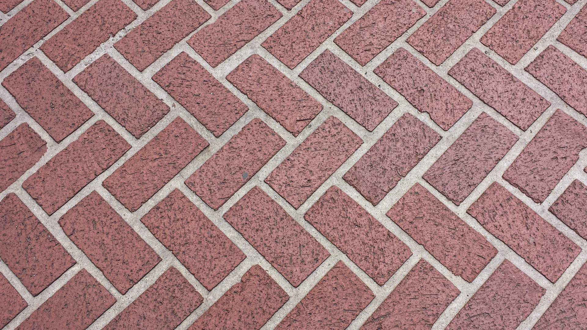 can you grout pavers and how long does