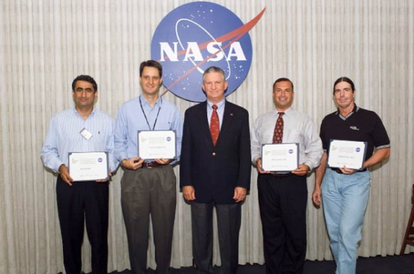 JSC Features Exceptional software applications honored
