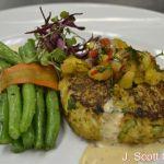 J. Scott Catering Entree Options