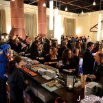 J. Scott Catering Sushi Action Station