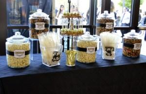 Carnival Popcorn Station
