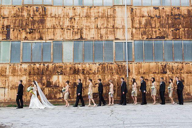 Match Your Personality with a Trendy Wedding Theme and Venue