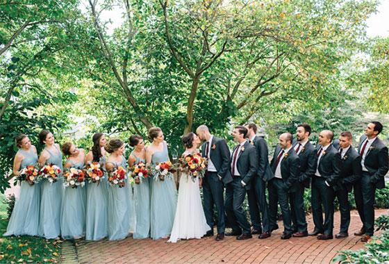Susquehanna Style Feature Wedding News