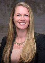 Megan Freeman, Event Planner at J. Scott Catering
