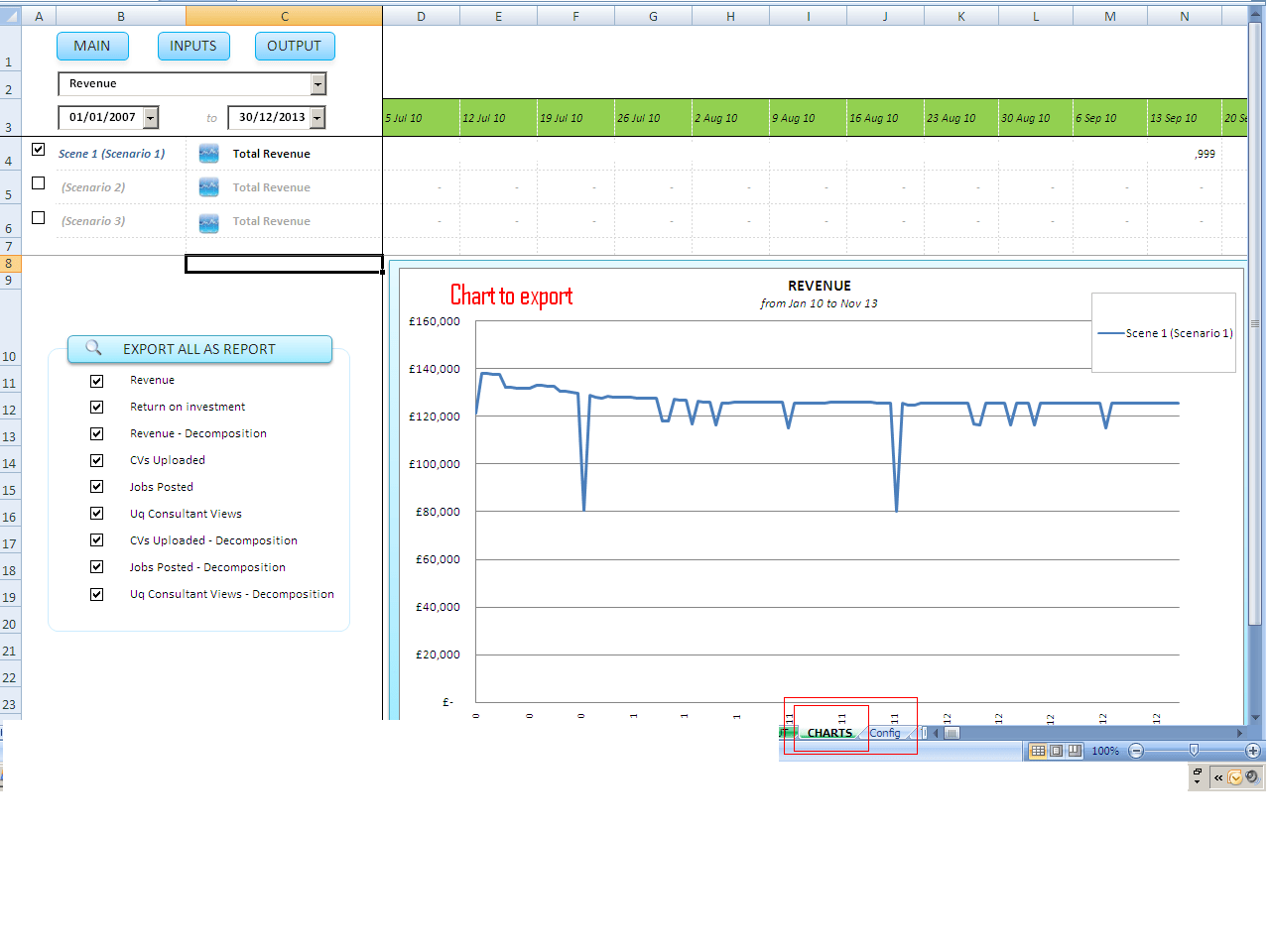 Vba Excel Powerpoint