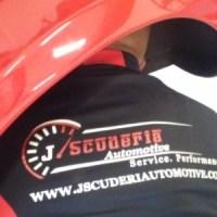 Alfonso Joseph – Service Technician | J. Scuderia Automotive