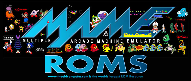 MAME Mame 0 37b5 Roms Games And ISOs To Download For Free