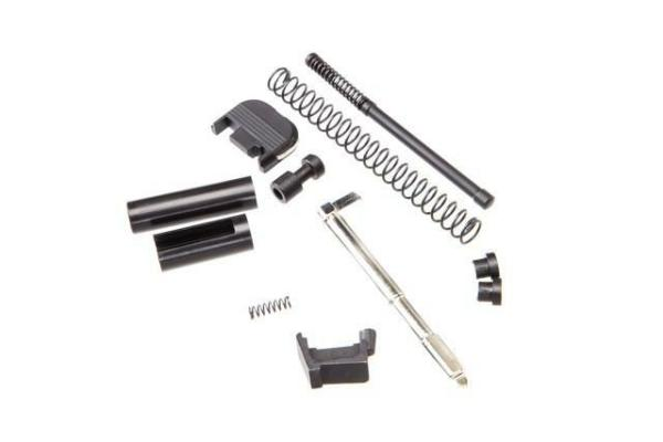 Glock Slide Completion Kit