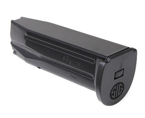 Sig Sauer P320 Standard Capacity Magazines - USED