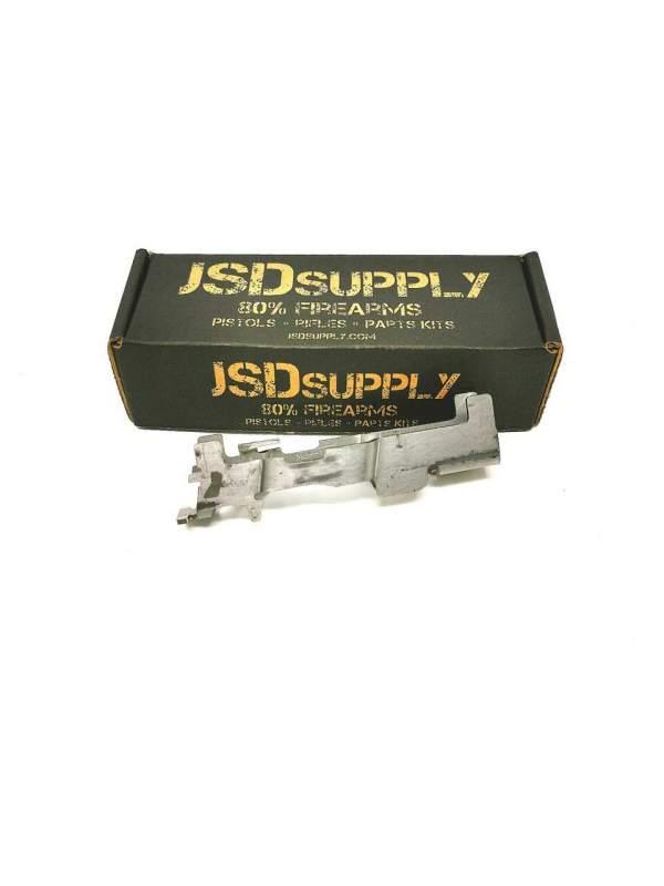 80% P320 Compatible Insert - MUP 1