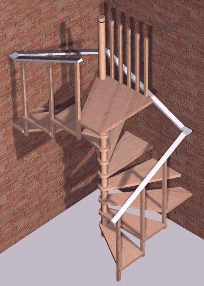 Designing Stairs