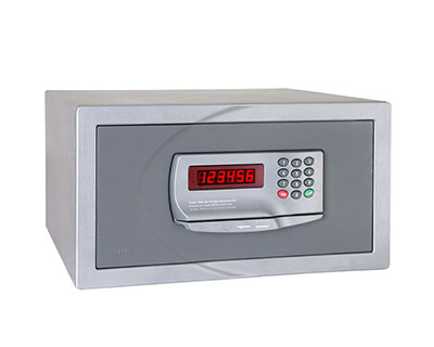 In-Room Safes