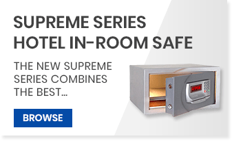 Electronic Security Safes
