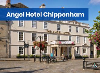 Angel Hotel Chippenham