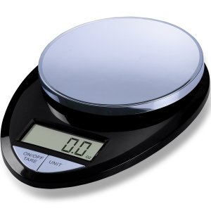 eat smart kitchen scale