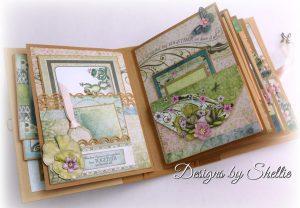 Heartfelt Creations Winking Frog