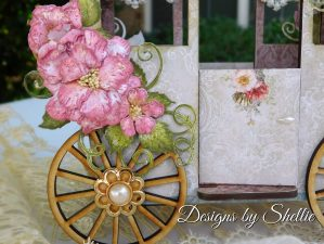 Designs by Shellie MDF Kit