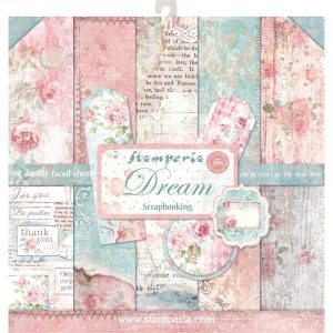 Stamperia Paper