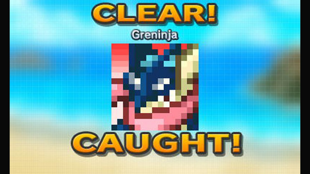 Pokemon Picross Adds A New Twist But Isnt The Picross Game I Was Looking For SlickGaming