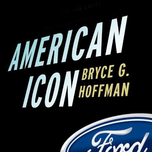 American Icon Book Summary