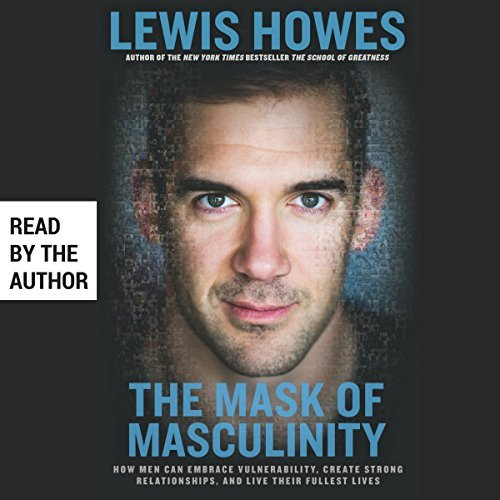 Mask of Masculinity Book Cover