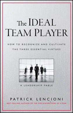 The Ideal Team Player Book Summary