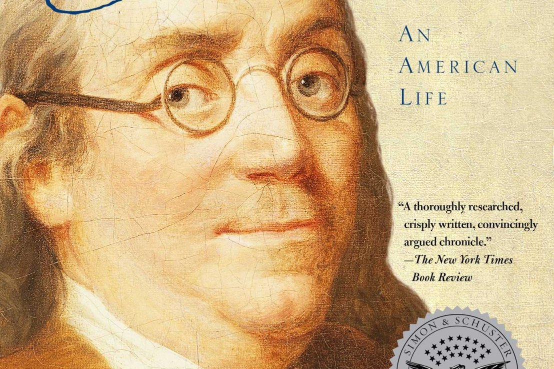 Benjamin Franklin by Walter Isaacson Summary