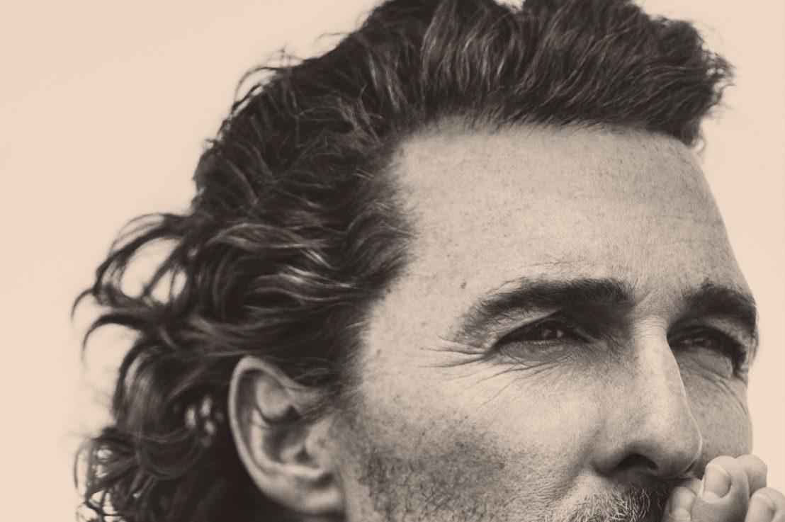 Greenlights by Matthew McConaughey Summary