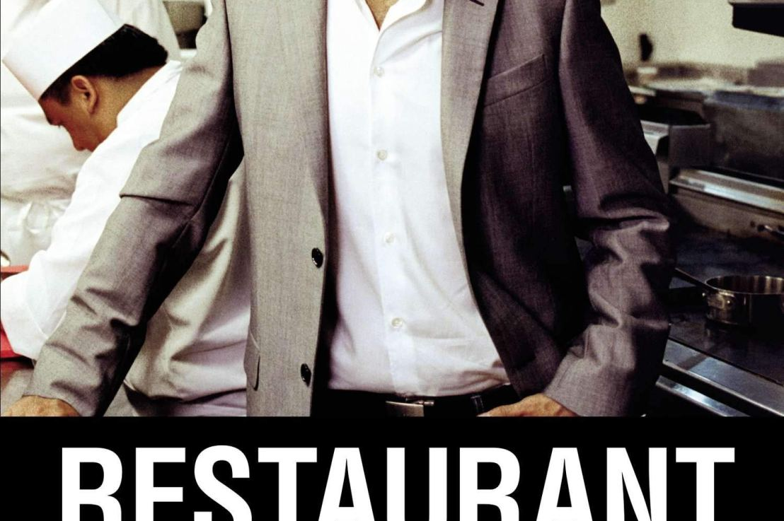 Restaurant Man by Joe Bastianich Summary