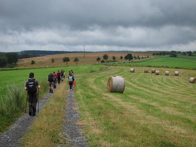 Meetup 30km hike