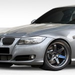 2006 2011 Bmw 3 Series E90 4dr Duraflex M3 Look Fender 2 Piece 112702 Jsk Tuning