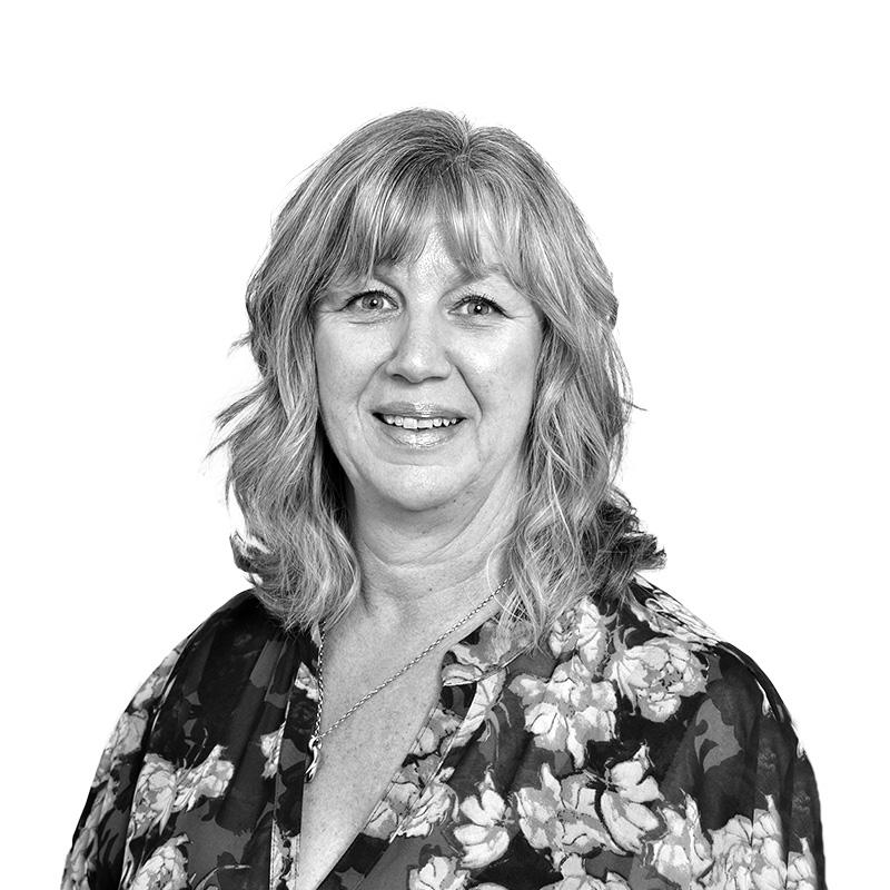 Linda Talbot
