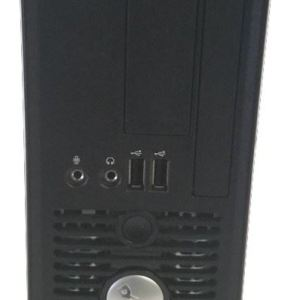 Dell Optiplex 780 Intel Core 2 Duo E7500 2.93GHz 4GB Win7Pro 160GB DVD-RW