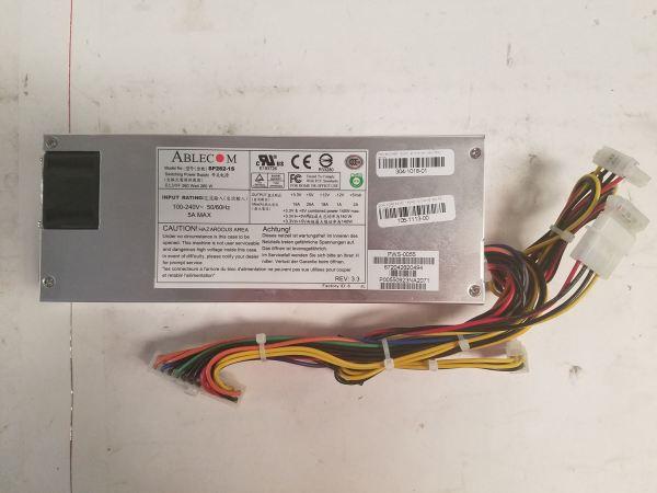 Supermicro Ablecom Power Supply SP262-1S 260W