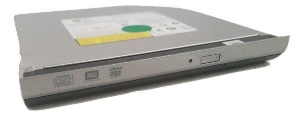 Dell Latitude E5420 SATA CD-RW DVD±RW UJ8D1 053H7 XMW3R NXMNW