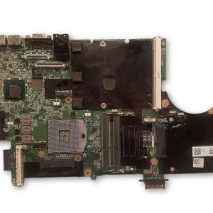 Dell Precision M6600 Laptop Motherboard NVY5D 0NVY5D