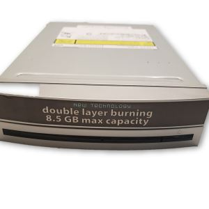 NEC Double Layer Burning 8.5GB DVD-RW  ND-3500A