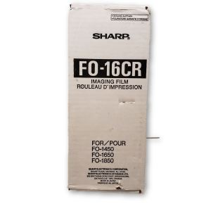 New Sharp F0-16CR Fax Imaging Film Replacement Thermal Roll/Ribbon