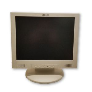 "NCR 5942 15"" LCD Flat Screen Monitor"