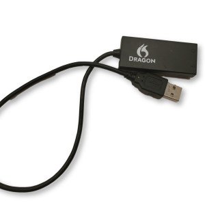 Nuance Vansonic USB Audio Adapter Dragon NauticallySpeaking USB-VS-01