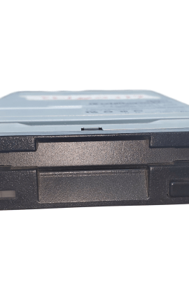 "Sony MPF920 3.5"" 1.44MB Floppy Drive with Black Bezel UH650 DD131"