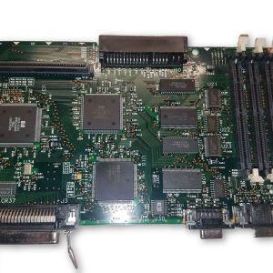 HP LaserJet 4000 Formatter Board C4079-60001