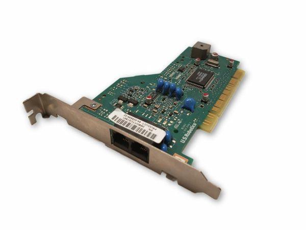 US Robotics 56K FaxModem Model 0766