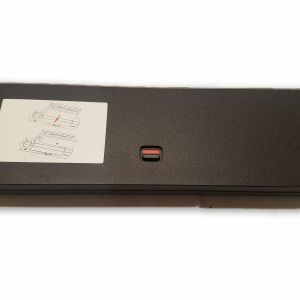 Dell Latitude E-Port Docking Station Spacer OKRHNW KRHNW XJDOR