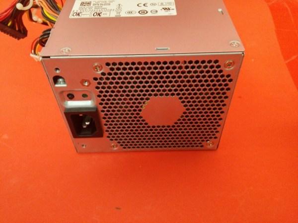 Genuine Dell 255W Power Supply Fit Optiplex Desktop 960 980 WU123