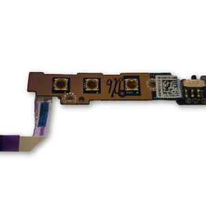 Genuine Dell Latitude E6330 Power Button Board w/ Cable 38T7V 038T7V LS-7743P