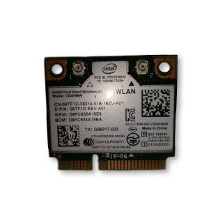 Dell Latitude E5440 Genuine Laptop WiFi Wireless Card 8TF1D